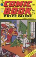 Overstreet Price Guide (1970- ) 15S