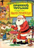 McCrory's Toyland Brings You Santa's Private Eyes (1956) 0