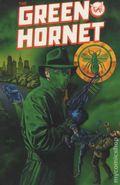 Green Hornet (1989 Now) 1REP