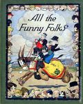 All the Funny Folks (1926) 0N