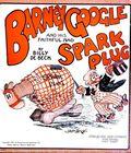 Barney Google and Spark Plug (1923) 1