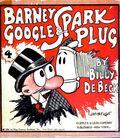 Barney Google and Spark Plug (1923) 4