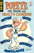 Popeye (King Educational Comics Giveaway) 1