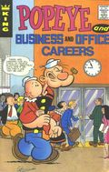 Popeye (King Educational Comics Giveaway) 10