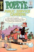 Popeye (King Educational Comics Giveaway) 11