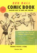 Red Ball Comic Book (1947 Parents' Magazine Press) 2