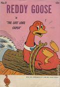 Reddy Goose (1958) 9