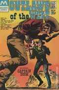 Outlaws of the West (1969 Modern reprint) 64