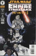 Star Wars Infinities The Empire Strikes Back (2002) 1