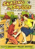 Skating Skills (1957) 0