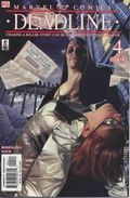 Deadline (2002 Marvel Comics) 4