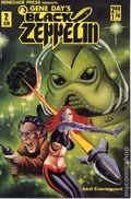 Black Zeppelin (1985) 2