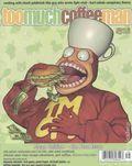 Too Much Coffee Man Magazine (2001) 16