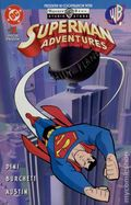 Superman Adventures Special Preview (1996) 1