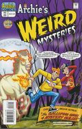 Archie's Weird Mysteries (2000) 23