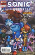 Sonic the Hedgehog (1993 Archie) 113