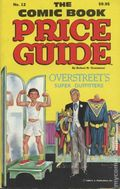 Overstreet Price Guide (1970- ) 12S