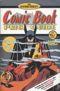 Overstreet Price Guide (1970- ) 31BS