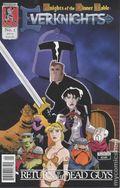 Knights of the Dinner Table Everknights (2002) 1