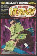 Comics Interview (1983) 2