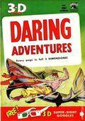 Daring Adventures (1953 St. John) 1A