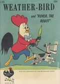Weather-Bird (1958) 15
