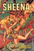 Sheena Queen of the Jungle (1942 Fiction House) 13