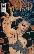 Wicked (1994 Millennium) 3