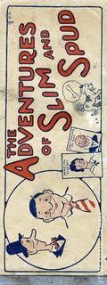Adventures of Slim and Spud (1924) 0