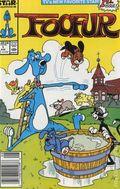 Foofur (1987 Marvel/Star Comics) 1