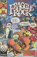 Fraggle Rock (1985 Marvel/Star Comics) 8