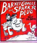 Barney Google and Spark Plug (1923) 3