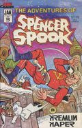 Adventures of Spencer Spook (1986) 3