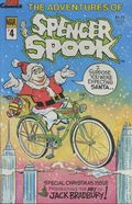 Adventures of Spencer Spook (1986) 4