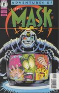 Adventures of the Mask (1996) 7