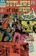 Outlaws of the West (1969 Modern reprint) 79