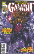Gambit (1999 3rd Series) 1A.DF.SIGNED