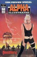 Alpha Illustrated (1994) 0