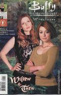Buffy the Vampire Slayer Willow and Tara Wilderness (2002) 1B