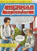 American Splendor (1976 Pekar) 6