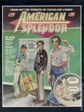 American Splendor (1976 Pekar) 9