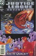 Justice League Adventures (2002) 9