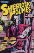 Sherlock Holmes of the 30s (1990) 7