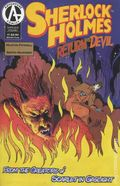 Sherlock Holmes Return of the Devil (1992 Adventure) 1