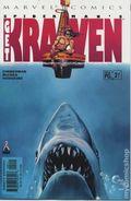 Spider-Man Get Kraven (2002) 2