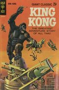 King Kong (1968 Movie Comics Gold Key Comic-Sized) 809