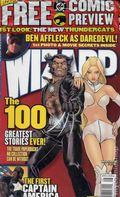 Wizard the Comics Magazine (1991) 131AP
