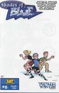 Shades of Blue (1999 Amp Comics) 8