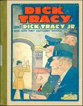 Dick Tracy & Dick Tracy Jr and How They Captured Stooge Viller (1933) 0N
