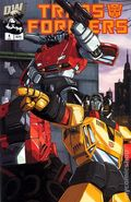 Transformers Generation 1 (2002) 4A